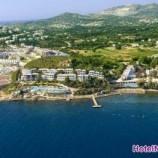 هتل کادیکلی (Kadıkale Resort) بودروم (۵ ستاره)