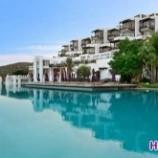 هتل کپینیسکی بارباروس (Kempinski Barbaros Bay Bodrum) بودروم (۵ ستاره)
