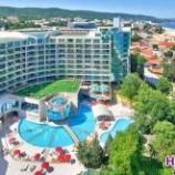 هتل مارینا گرند (Marina Grand Beach) وارنا (۵ ستاره)