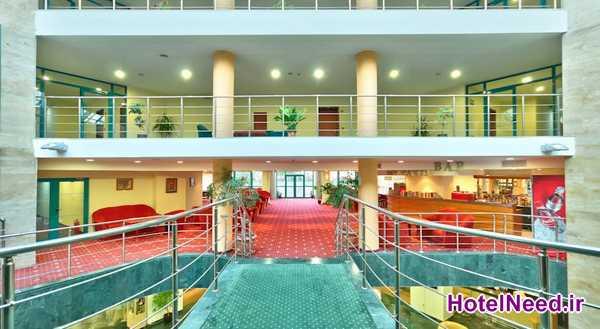 هتل مارینا گرند