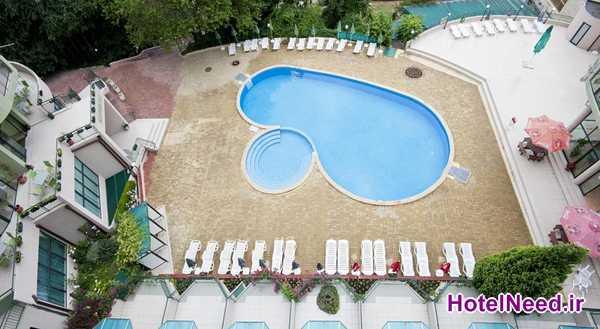 هتل پالم