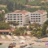 هتل رینگ (Ring Beach Hotel )کمر (۴ ستاره)
