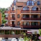 هتل رویال (Royal Beach Hotel) وارنا (۳ ستاره)