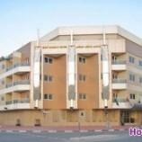 هتل عربین سوئیت (ABC Arabian Suites) دبی (۴ ستاره)