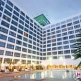 هتل بانکوک پالاس (Bangkok Palace Hotel) بانکوک (۴ ستاره)