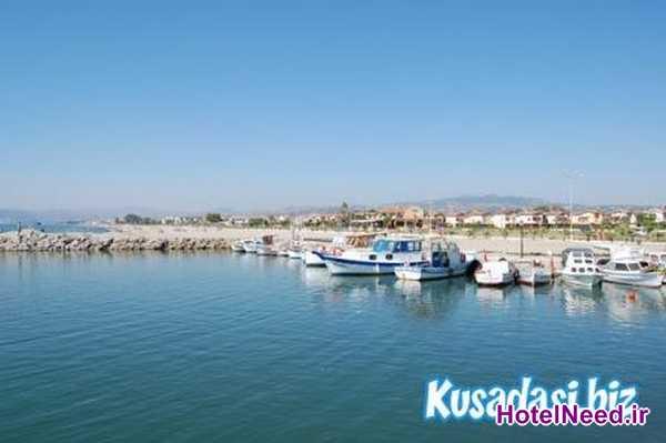 ساحل کوش آداسی