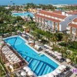 هتل بلک (Belek Beach Resort Hotel) بلک (۵ ستاره)