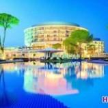 هتل کالیستا لوکسوری (Calista Luxury Resort) بلک (۵ ستاره)
