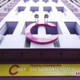 هتل چایدون سادورن (Chaydon Sathorn) بانکوک (۳ ستاره)