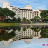 هتل فلامینگو (Flamingo By The Lake) کوالالامپور (۴ ستاره)