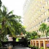 هتل گلدن بیچ (Golden Beach Hotel) پاتایا (۳ ستاره)