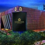 هتل گرند پارک اورچارد (Grand Park Orchard) سنگاپور (۵ ستاره)