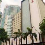 هتل رویال (Hotel Royal) سنگاپور (۴ ستاره)