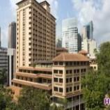 هتل اورچارد پاراد (Orchard Parade) سنگاپور (۴ ستاره)