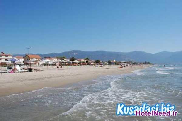 ساحل بهشت کوش آداسی
