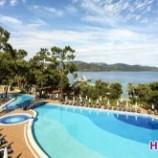 هتل ریکسوس پرمیوم (Rixos Premium Bodrum) بودروم (۵ ستاره)