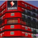هتل ثانی (Sani Hotel) کوالالامپور (۳ ستاره)