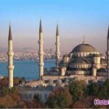 مسجد سلطان احمد مسجد آبی (استانبول)