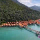 هتل برجایا (Berjaya Langkawi Resort) لنکاوی (۵ ستاره)