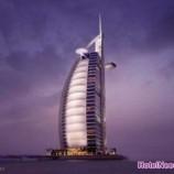 تصاویر هتل برج العرب دبی