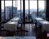 رستوران کادورو (Ca'd'oro) استانبول