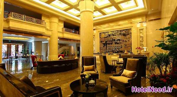 هتل کاوان