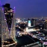 هتل سنترا گرنت سنترا ورد (Centara Grand At Centralworld)بانکوک (۵ ستاره)