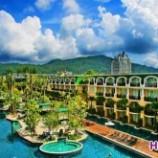 هتل گریس لند (Graceland Resort) پوکت (۵ ستاره)