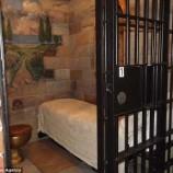 تبدیل زندان به هتل