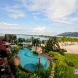 هتل لنکاوی لاگوون (Langkawi Lagoon Resort) لنکاوی (۴ ستاره)