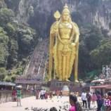 خاطره سفر به مالزی