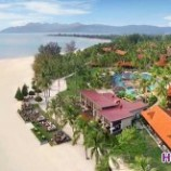 هتل مریتوس پلانگی (Meritus Pelangi Beach Resort) لنکاوی (۵ ستاره)