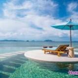 ناکا جزیره توریستی بکر پوکت، تایلند
