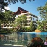 هتل شانگری لاس راسا سایانگ (Shangri-La's Rasa Sayang) پنانگ (۵ ستاره)