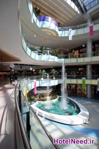 مرکز خرید توریوم