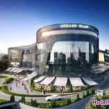 مرکز خرید آتاکوی پلاس استانبول