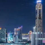 هتل بایوکه (Baiyoke Sky Hotel) بانکوک (۴ ستاره)