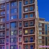 هتل بلوبای بلک استون (Bluebay Black Stone Hotel) دبی (۴ ستاره)