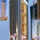 هتل بونینگتون جمیرا لیک تاور (Bonnington Jumeirah Lakes Towers) دبی (۵ ستاره)