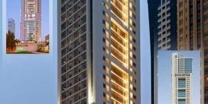 هتل بونینگتون جمیرا لیک تاور (Bonnington Jumeirah Lakes Towers) دبی (۵ ستاره)