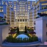 هتل سی وی کی پارک بوسفروس (CVK Park Bosphorus) استانبول (۵ ستاره)