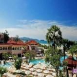 هتل سنترا گرند (Centara Grand Beach Resort Phuket) پوکت (۵ ستاره)