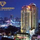 هتل گرند دایموند سوئیت (Grand Diamond Suites) بانکوک (۴ ستاره)