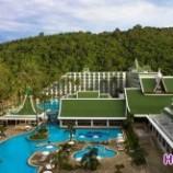 هتل لی مریدین (Le Meridien Phuket Beach) پوکت (۵ ستاره)