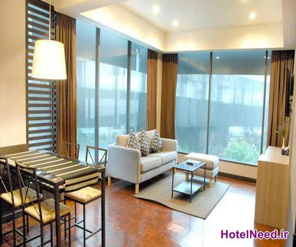 هتل ما بانکوک