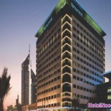 نووتل ورلد ترید سنتر (Novotel World Trade Centre Dubai) دبی (۴ ستاره)