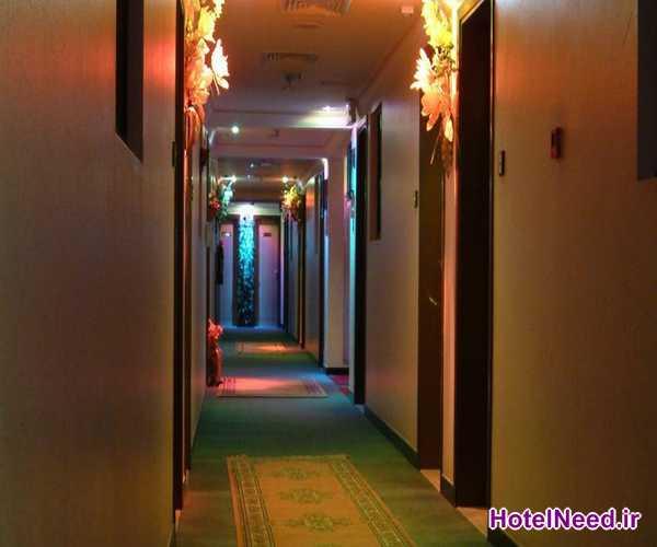 هتل رویال گاردن