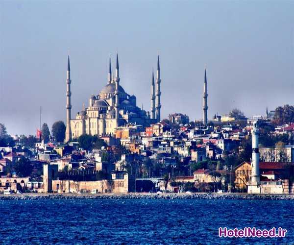 جاذبه جاذبه هاجاذبه های توریستی استانبولی توریستی استانبولهای توریستی استانبول