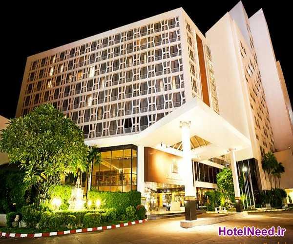 هتل مانتین