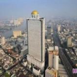 هتل لیبوا ات استیت تاور (lebua at State Tower) بانکوک (۵ ستاره)